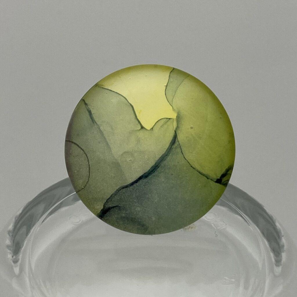 S-010 energi amulet