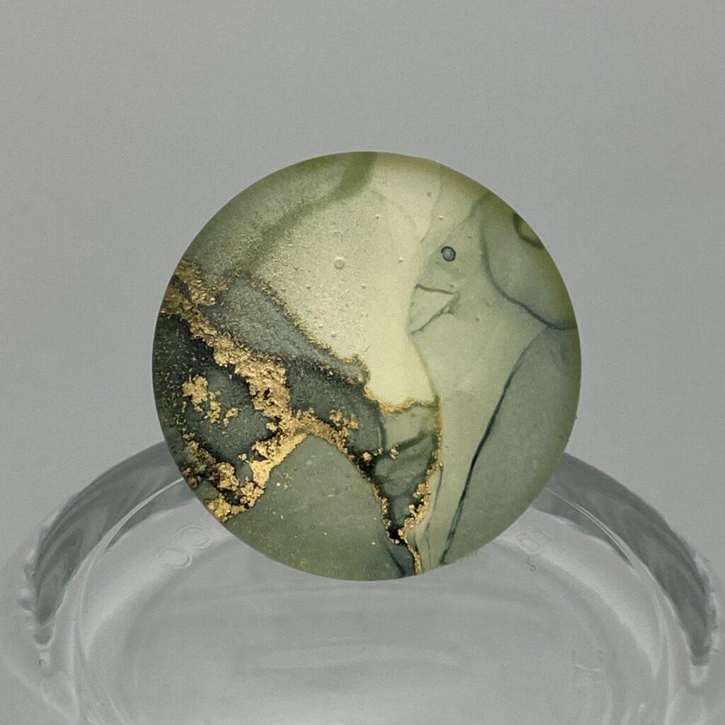 S-012 energi amulet