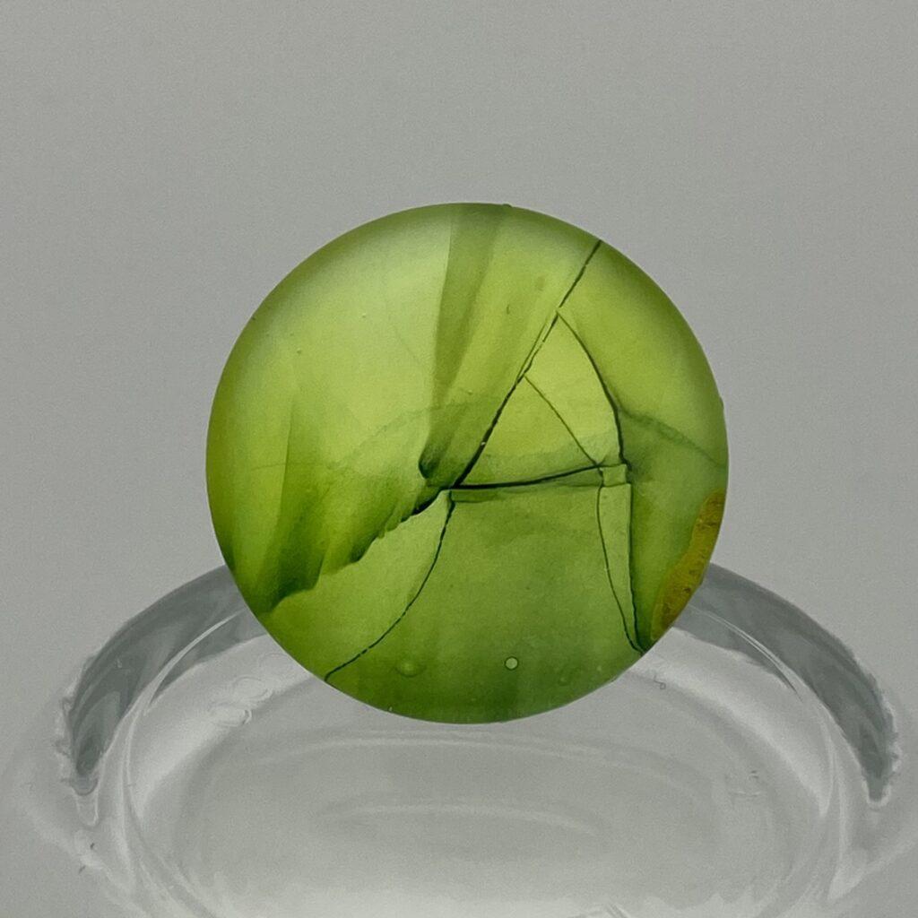 S-015 energi amulet