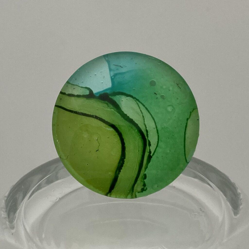 S-017 energi amulet