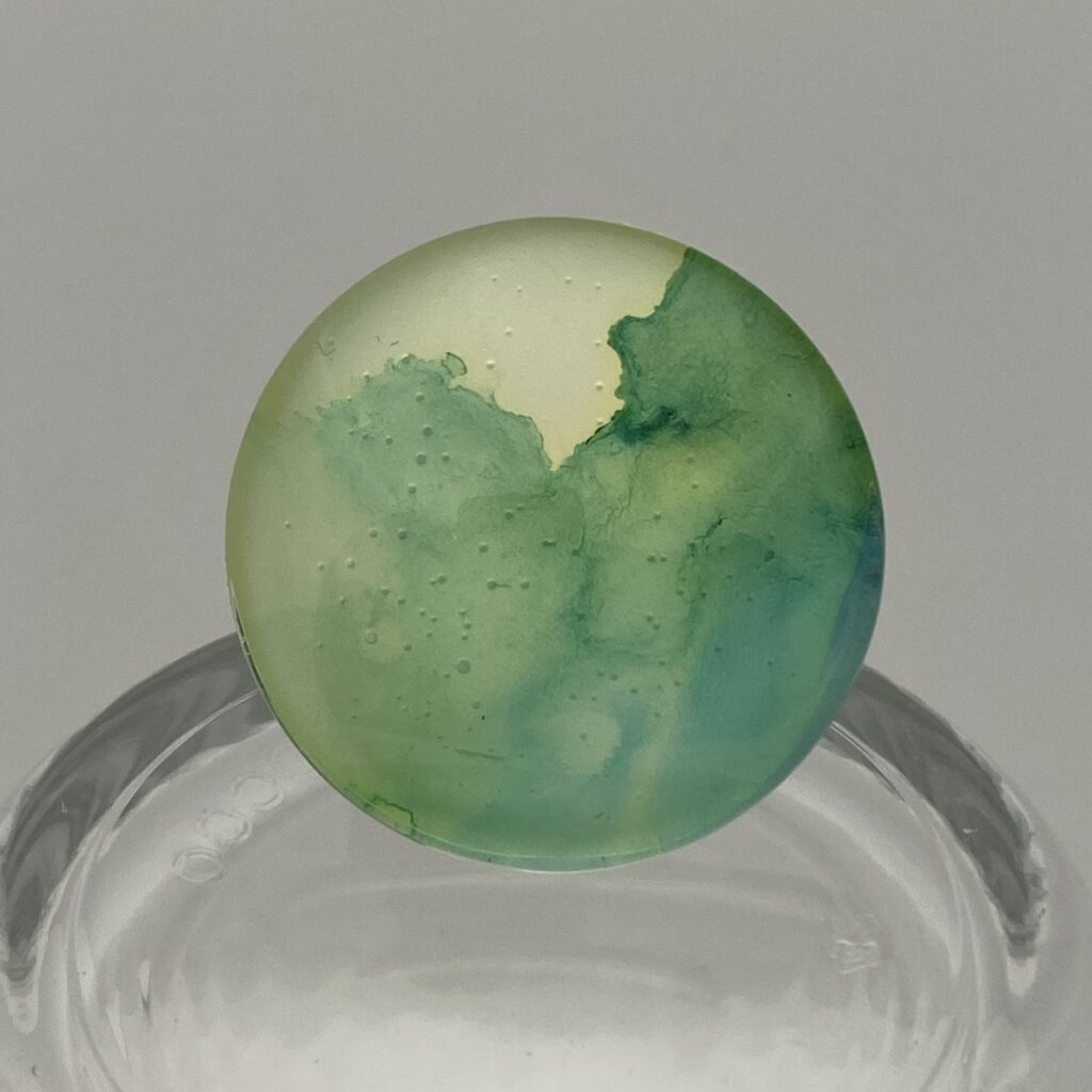 S-018 energi amulet